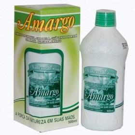 Chá Digestivo Amargo Natural Ervas original para emagrecer e ter mais saúde