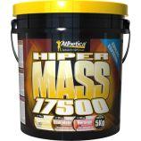 Suplemento Hiper Mass 17500 - 5kg Napolitano Atlhetic