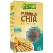 Farinha de Chia - Giroil 250g