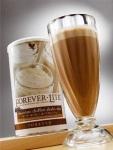 Milk-shake nutricional Forever Lite chocolate 574g