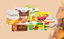 Produtos naturais e bem-estar com cupons promocionais em oferta
