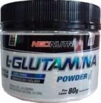 Suplemento Neonutri para L-Glutamina Powder com aminoácido isolado