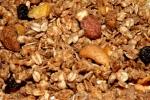 Granola com Castanhas Crocante
