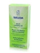 Óleo de Bétula para Prevenir Celulite
