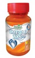 Ômega-3: 60 Cápsulas Gelatinosas 1000mg Katigua