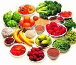 Bons Hábitos alimentares evitam câncer