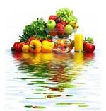 Uma boa alimentação é uma das maneiras de reduzir a incidência de doenças