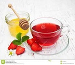 Receita de Chá Especial para o Tratamento da Asma