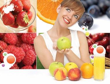 Curso online sobre preparação de sucos e propriedades das frutas