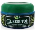 Gel Redutor Vitalab com ingredientes naturais a base de extratos botânicos de centella asiática e algas marinhas
