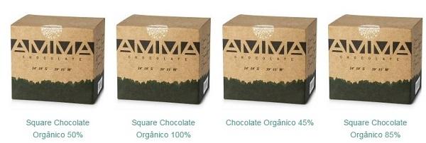Chocolates funcionais para saúde e bem estar