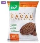 Cookie Sem Glúten Zero Açúcar, Cacau