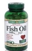 Óleo de Peixe Desodorizado Fish Oil Double Odorless