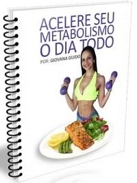 Guia acelere seu metabolismo o dia todo