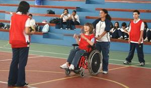 E-book Atividades físicas para alunos especiais no ambiente escolar