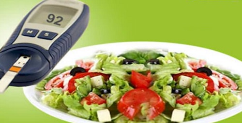Alimentos e receitas especiais para diabeticos