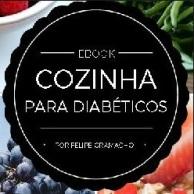 E-book Cozinha para Diabéticos