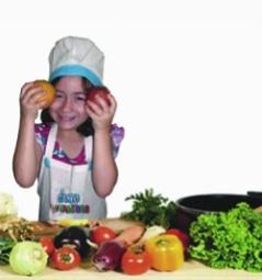 Creai - Centro de Reeducação Alimentar Infantil